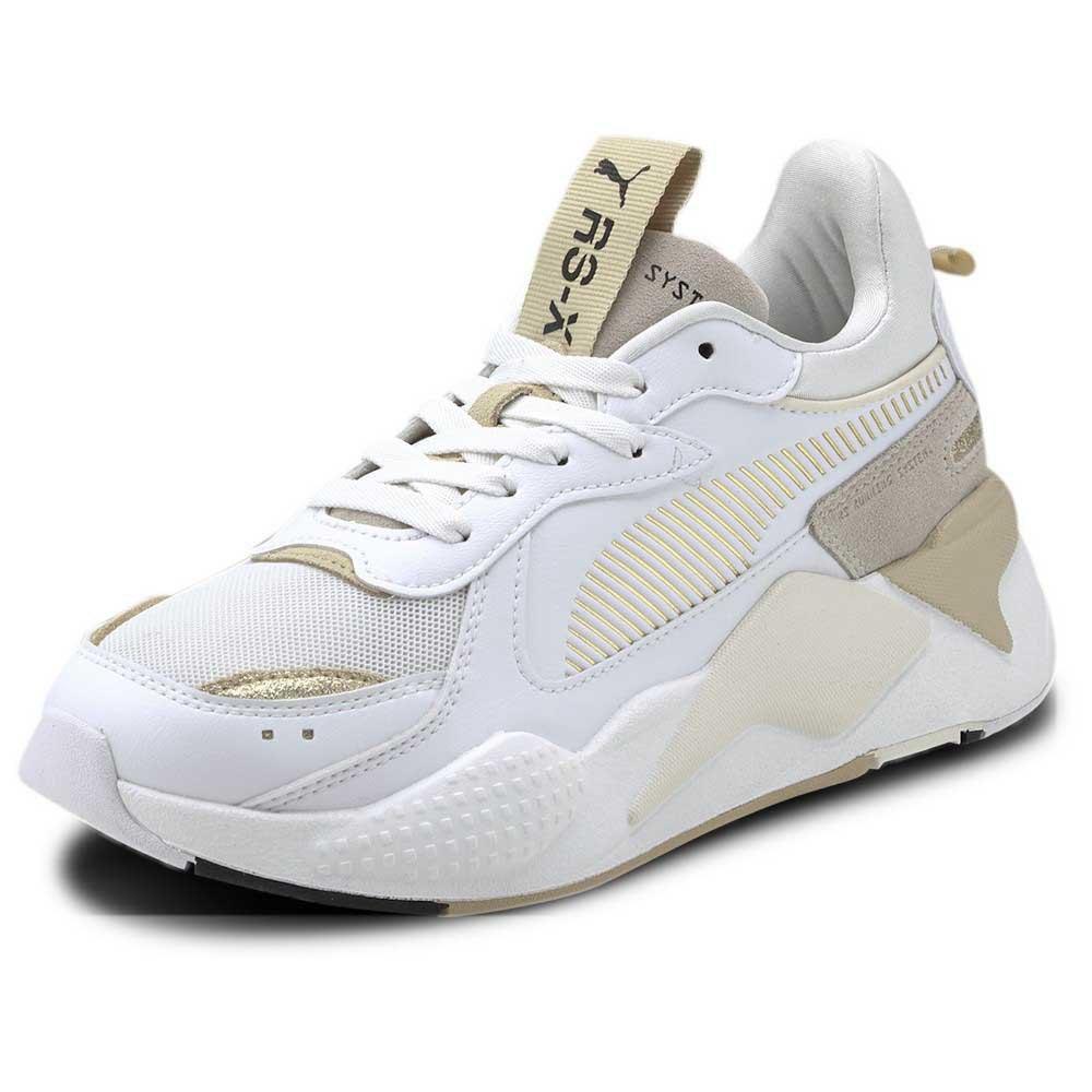 Puma select RS-X Mono Metal White buy
