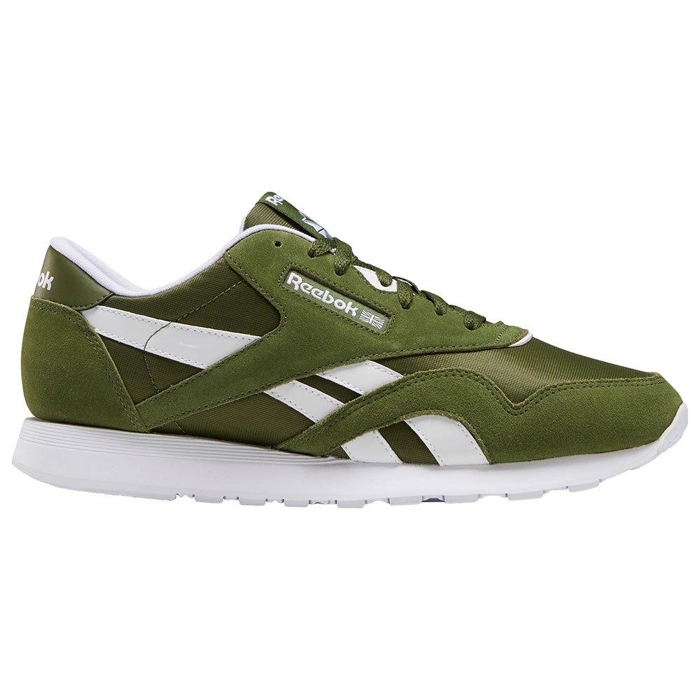 Reebok classics Classic Nylon Green buy