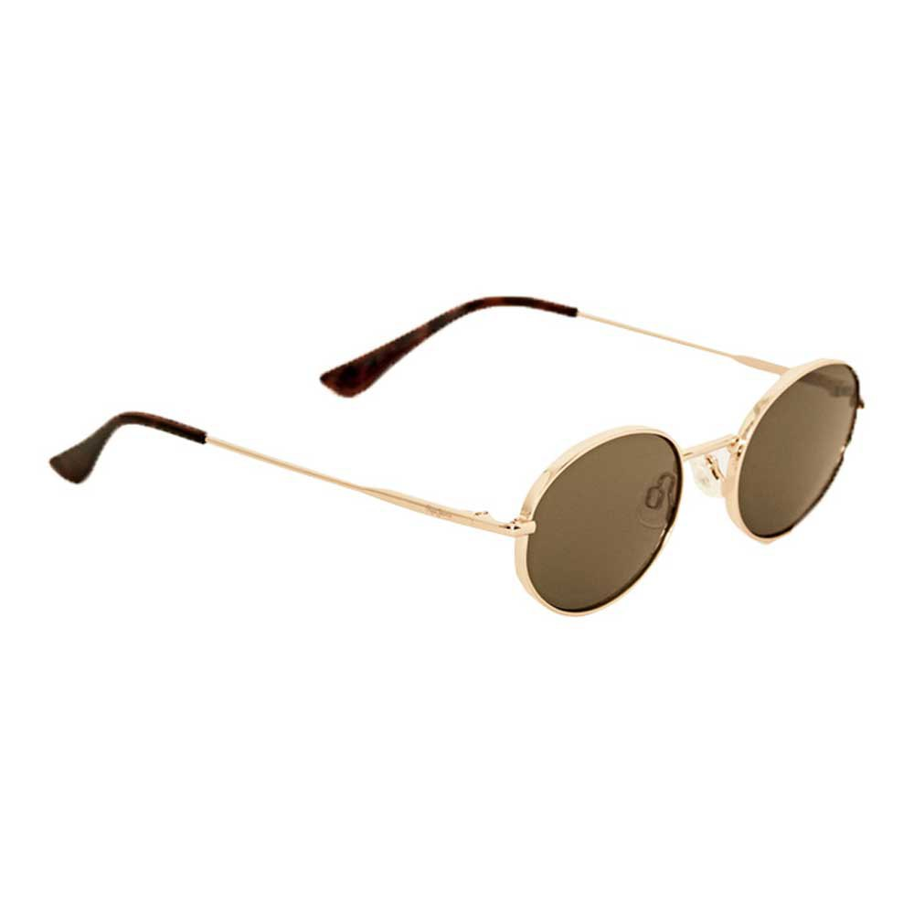 Pepe Jeans Round Metal Golden Buy And Offers On Dressinn