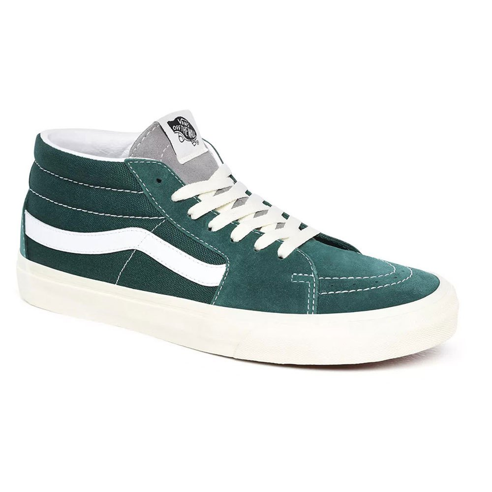 Vans Sk8-Mid Green buy and offers on