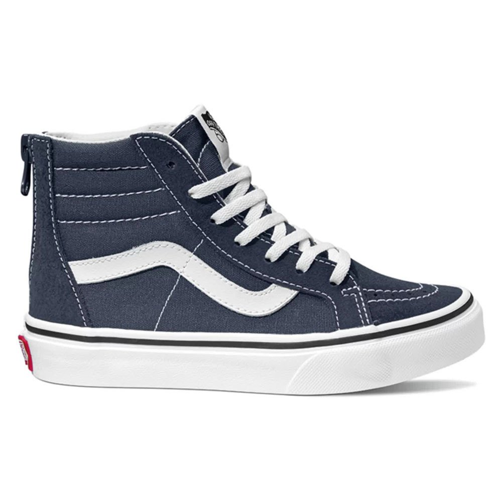 Vans Old Skool Lace K India Ink True