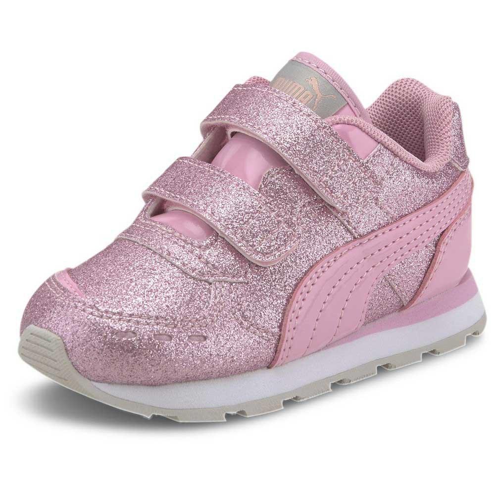 Puma Vista Glitz V Infant Pink buy and
