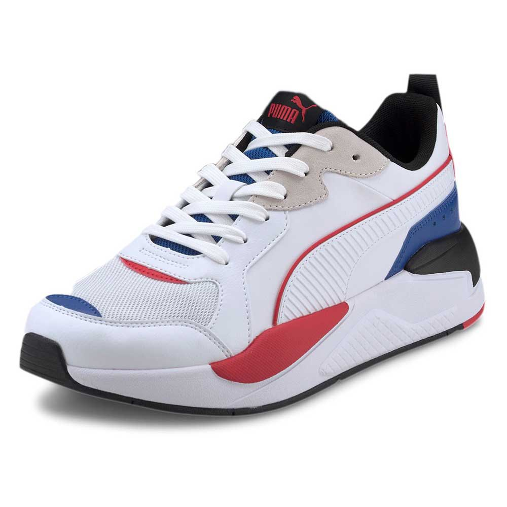cable Antagonismo Buzo  Puma X-Ray Game White buy and offers on Dressinn