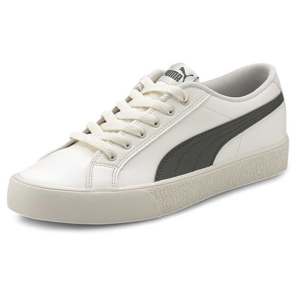 Puma Bari Z Trainers White buy and offers on Dressinn
