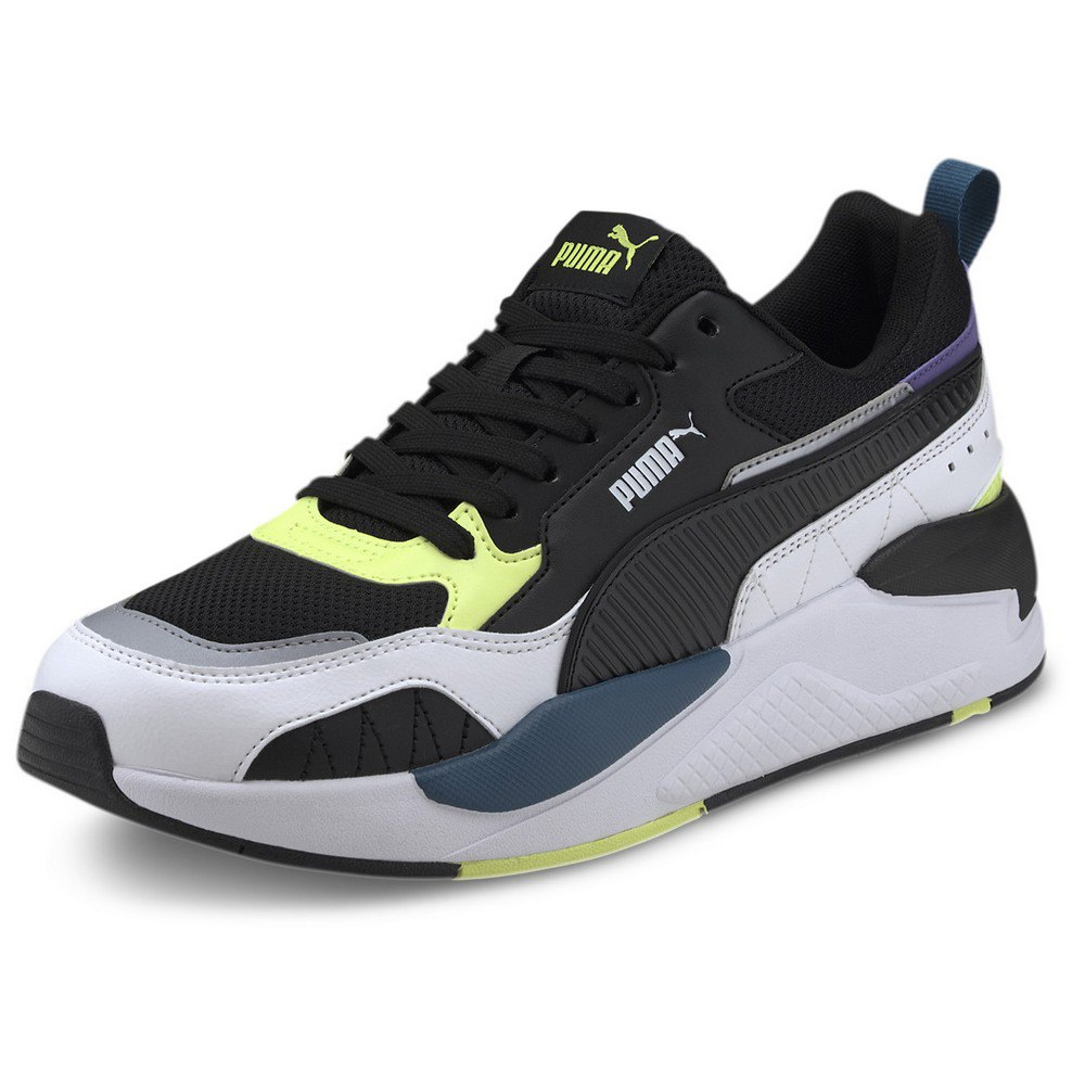 Puma X-Ray 2 Square Black buy and