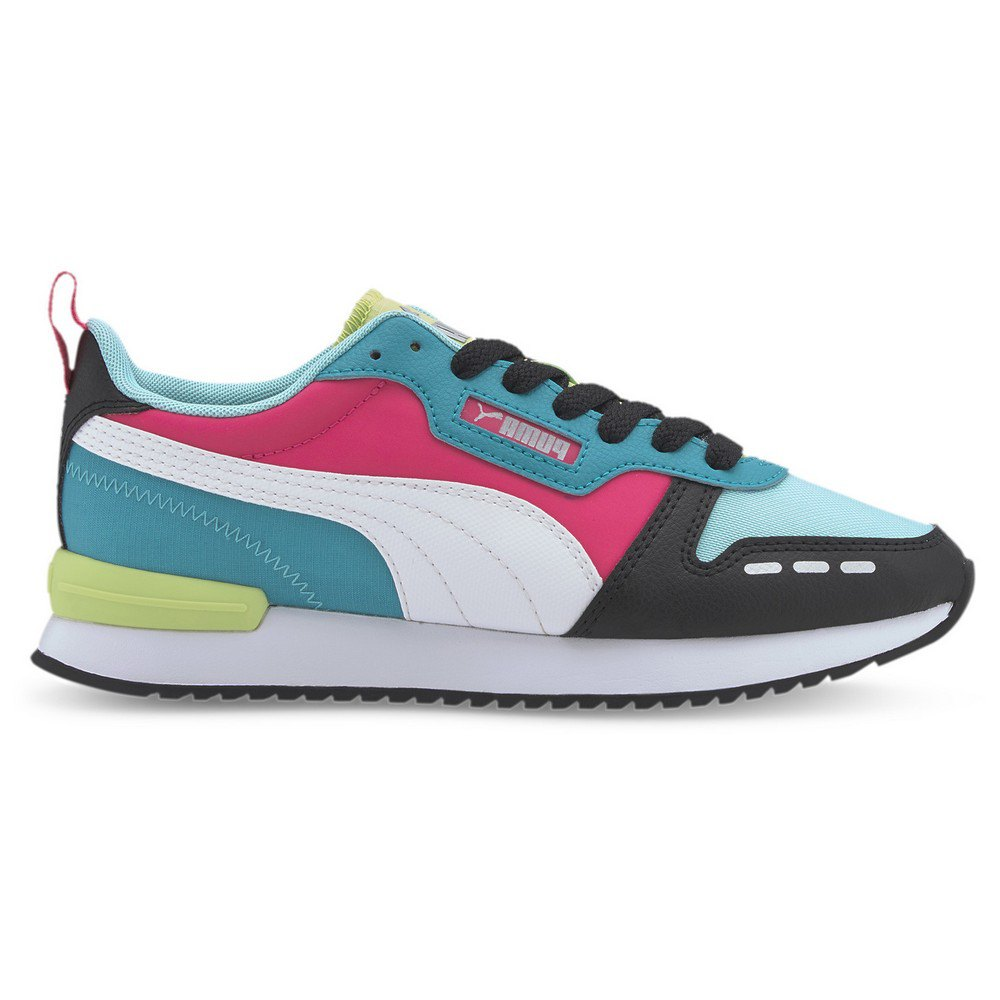 Puma R78 Neon Tricolor buy and offers