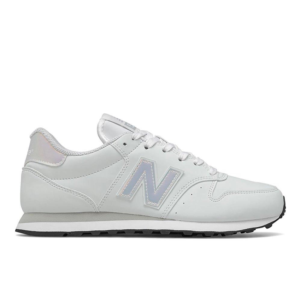 nb 500 white