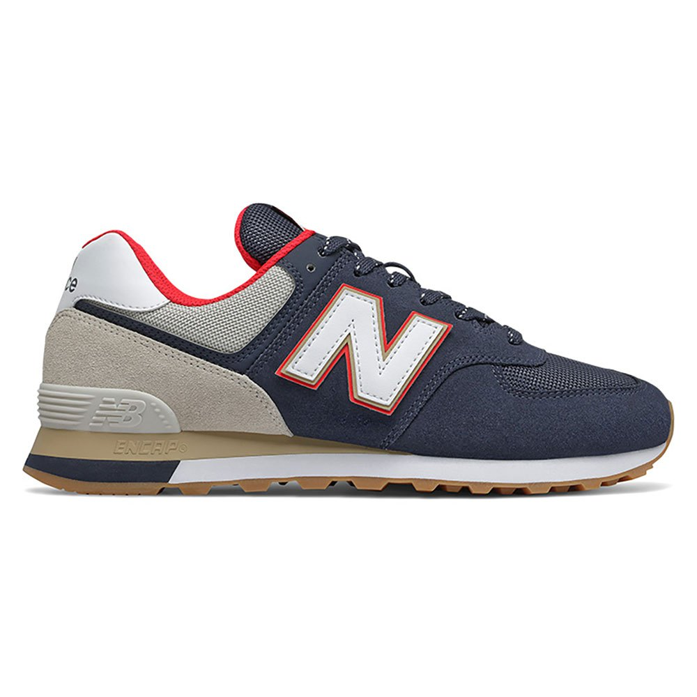 New balance 574 V2 Blue buy and offers