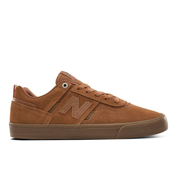 New balance 306 V1 Trainers Brown buy and offers on Dressinn