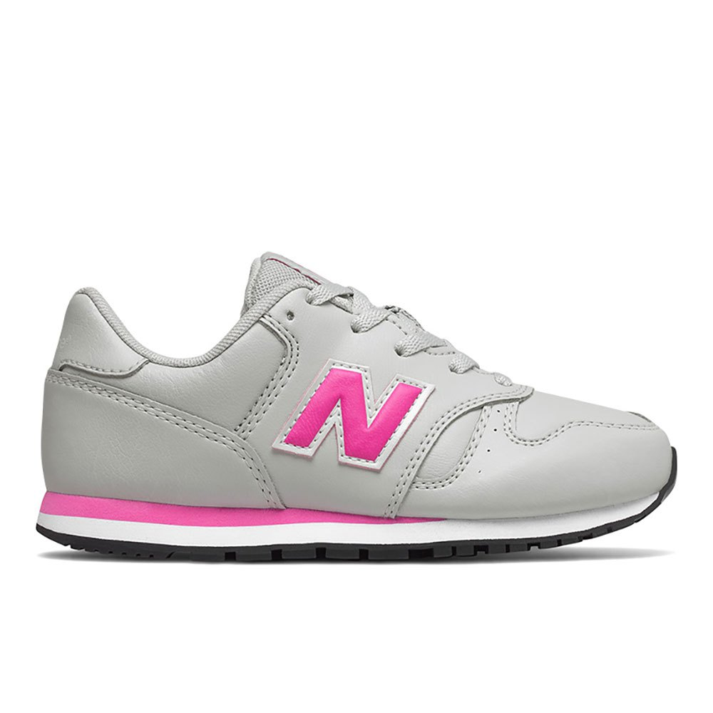Descomponer Diálogo verbo  New balance 373 Grey buy and offers on Dressinn