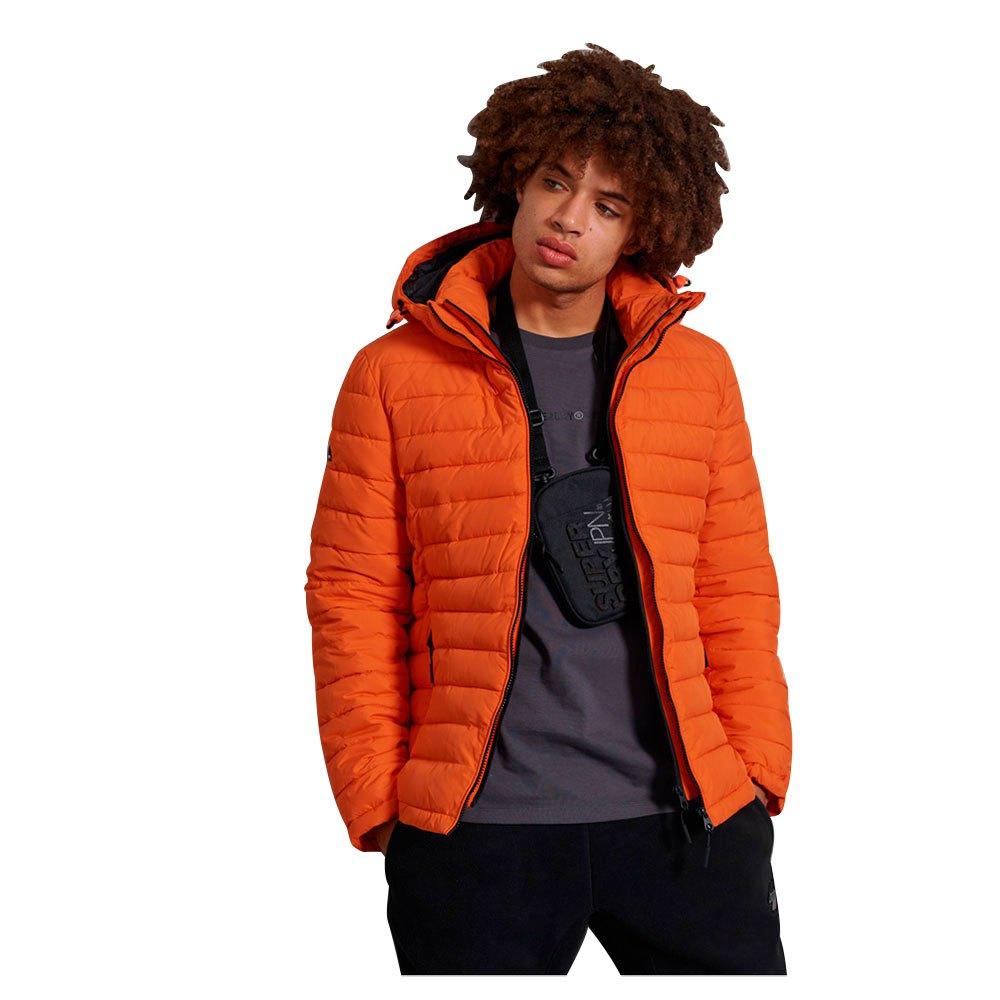 Superdry Fuji Оранжевый, Dressinn