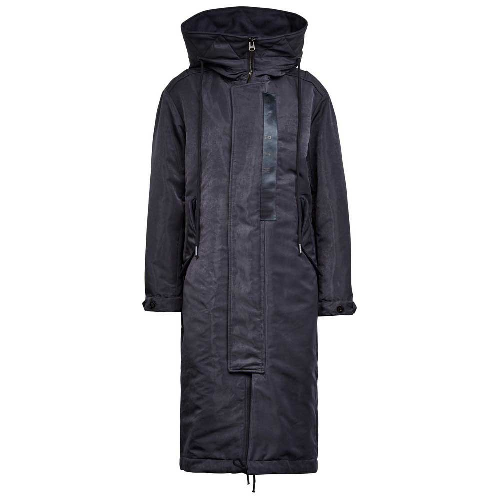 Superdry Sirena Trench Grey buy and