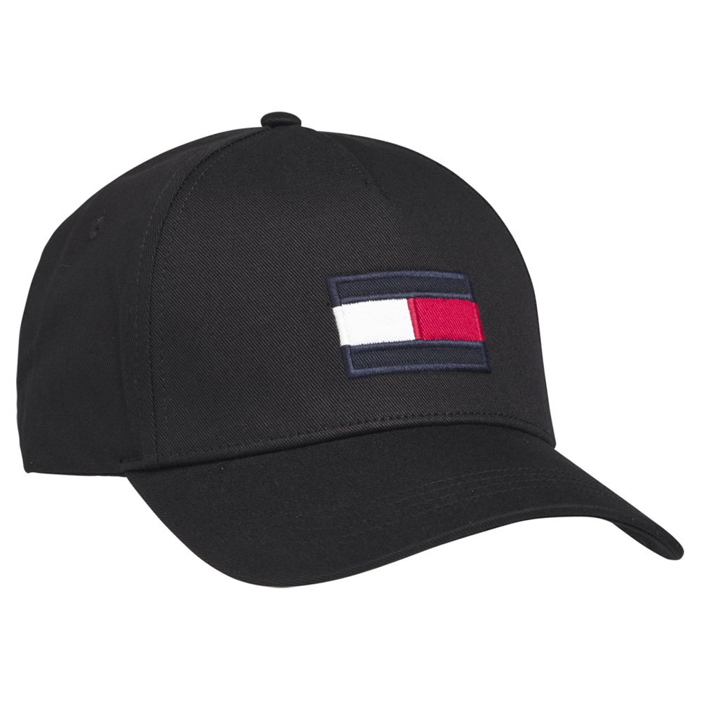 Tommy Hilfiger Boys Big Flag Cap