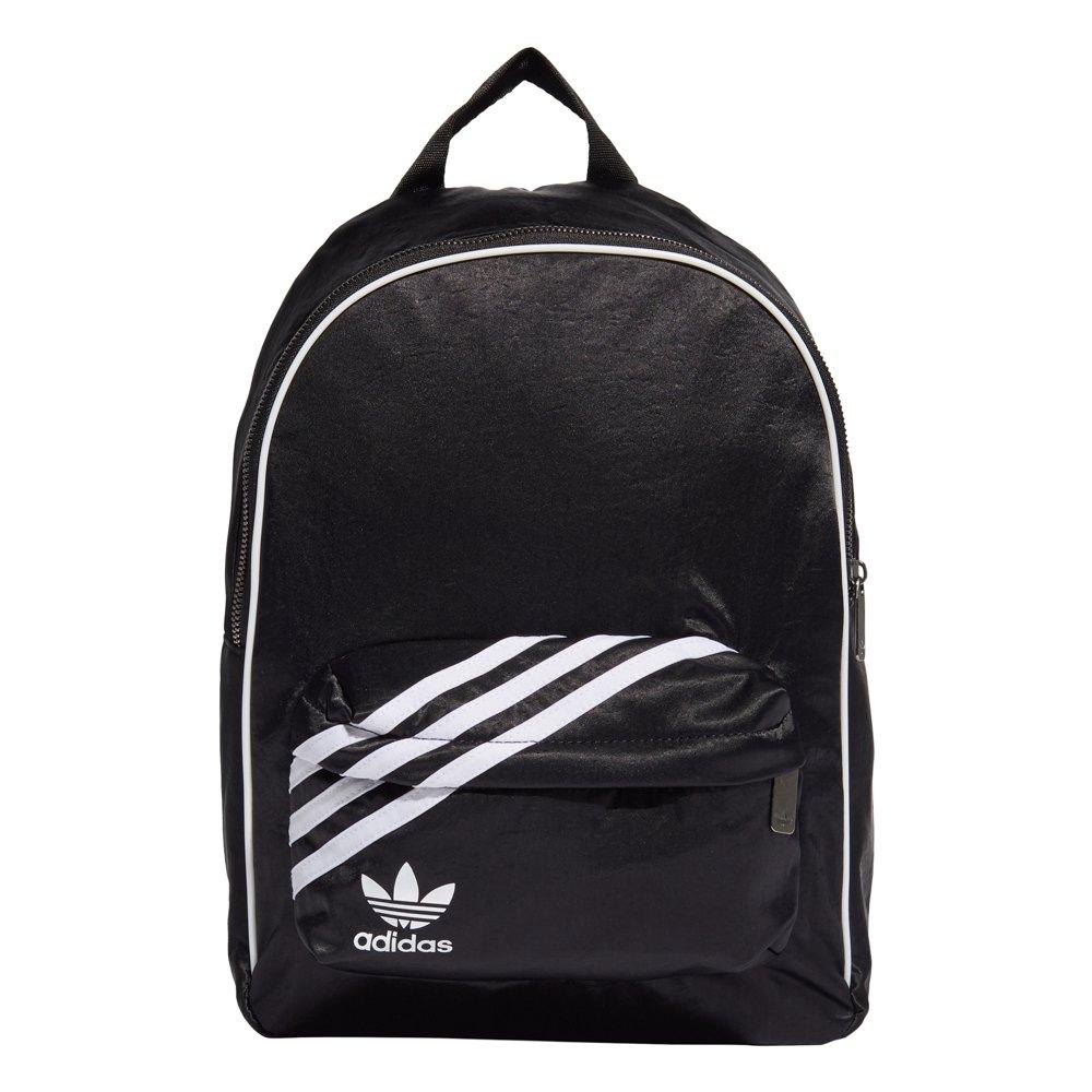 adidas originals Backpack Nylon Black