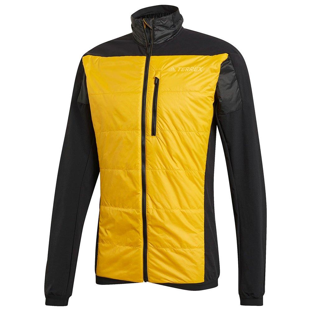 Azul Capilla cansada  adidas Tx Hyb Ins Yellow buy and offers on Dressinn