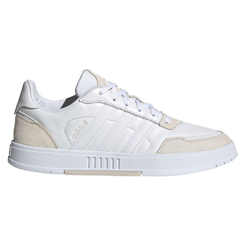 adidas Courtmaster Белая, Dressinn
