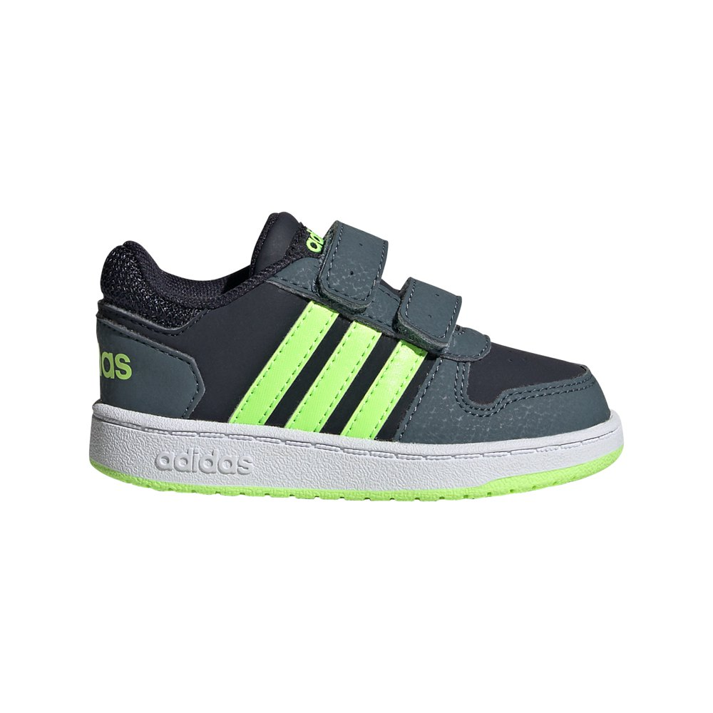 adidas Hoops 2.0 Cmf Green buy and