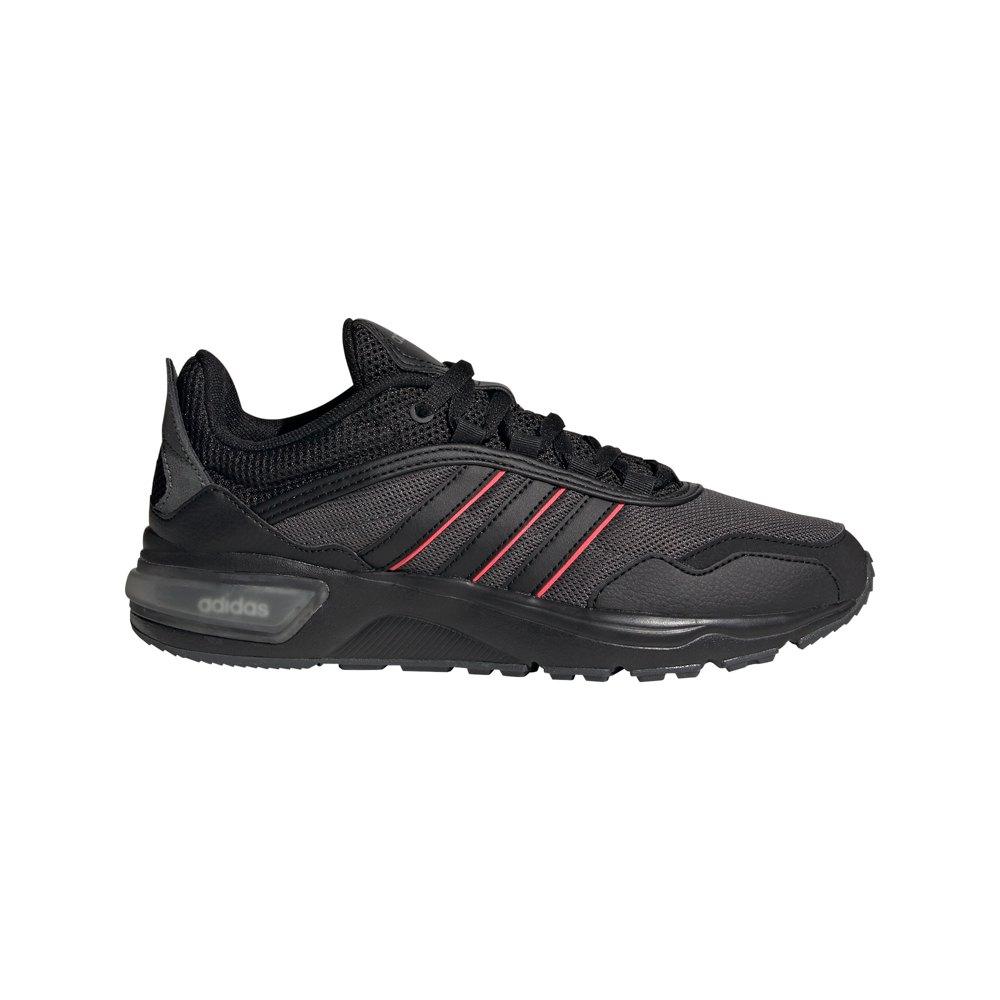 adidas 9Tis Runner Черный, Dressinn