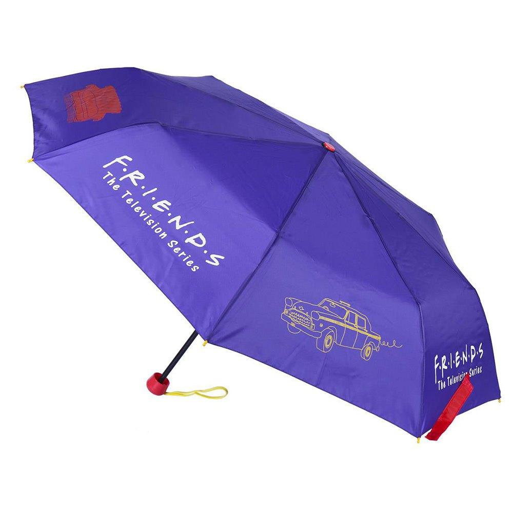 Cerda group Friends Umbrella Голубой, Dressinn