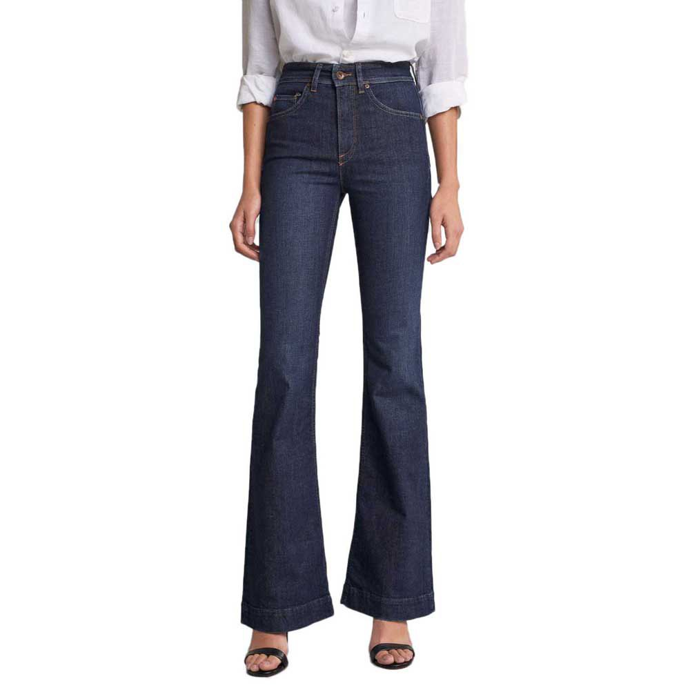 Salsa jeans Secret Glamour Push In Flare