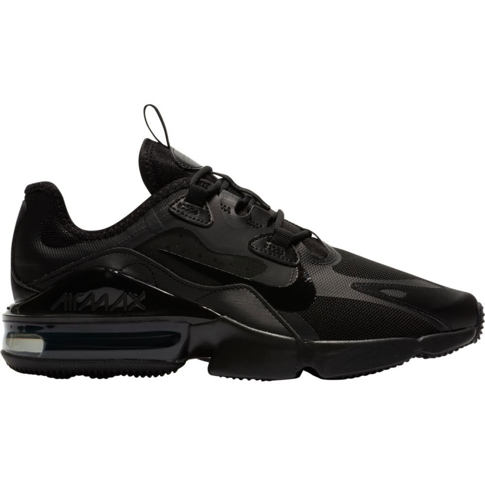 Nike Air Max Infinity 2 Trainers Black buy and offers on Dressinn