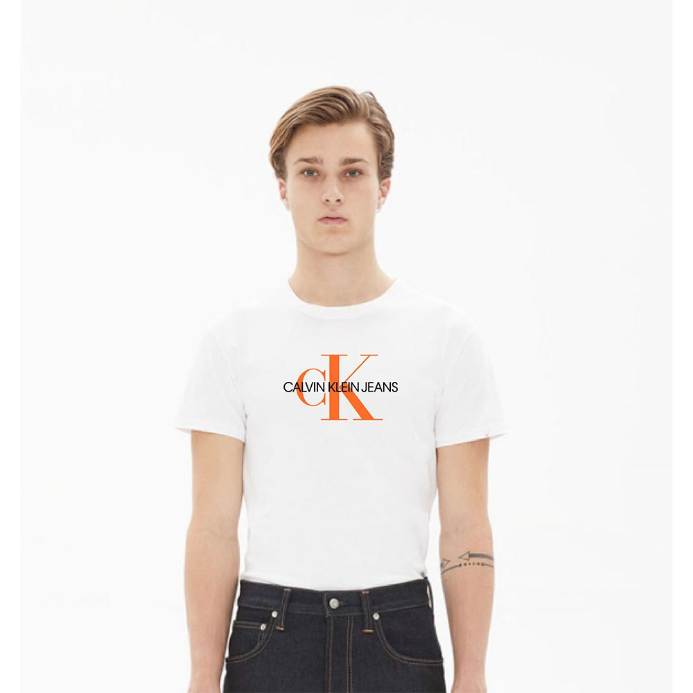 Calvin klein Seasonal Monogram 2