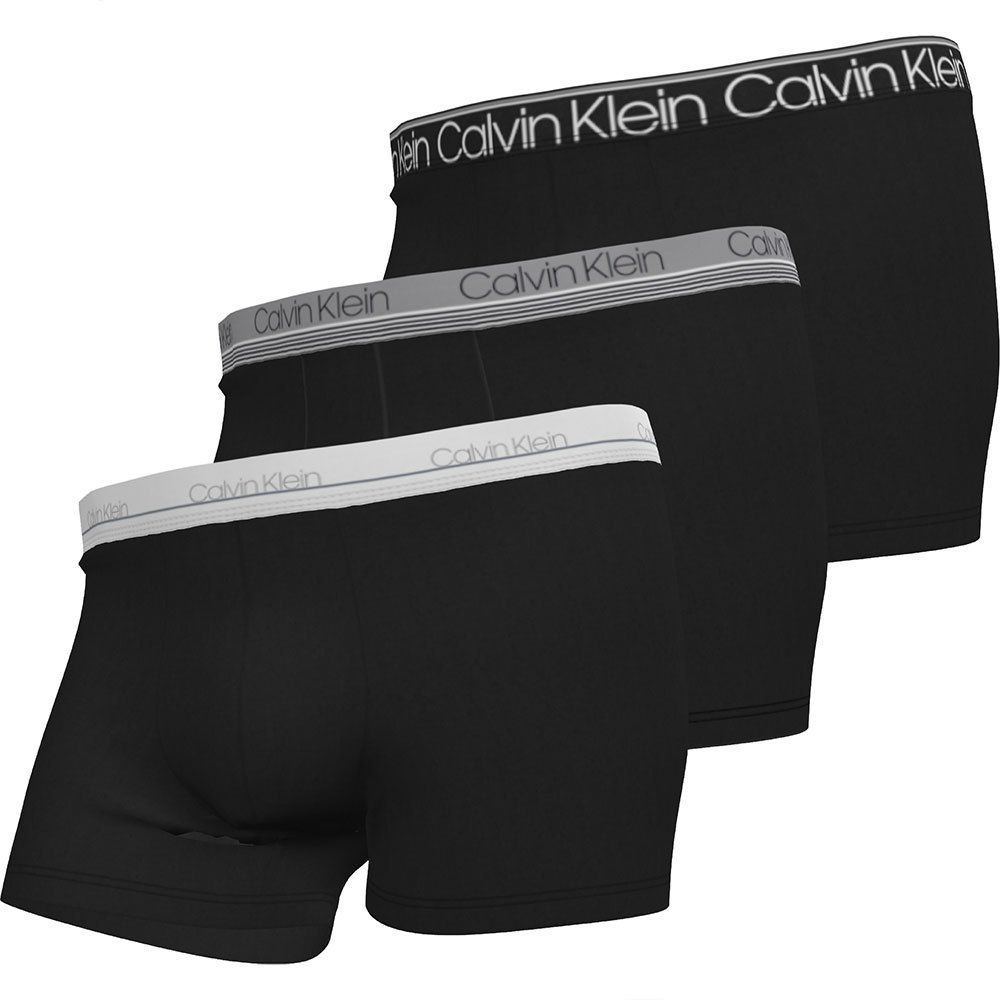 Calvin klein Trunk 3 Pack