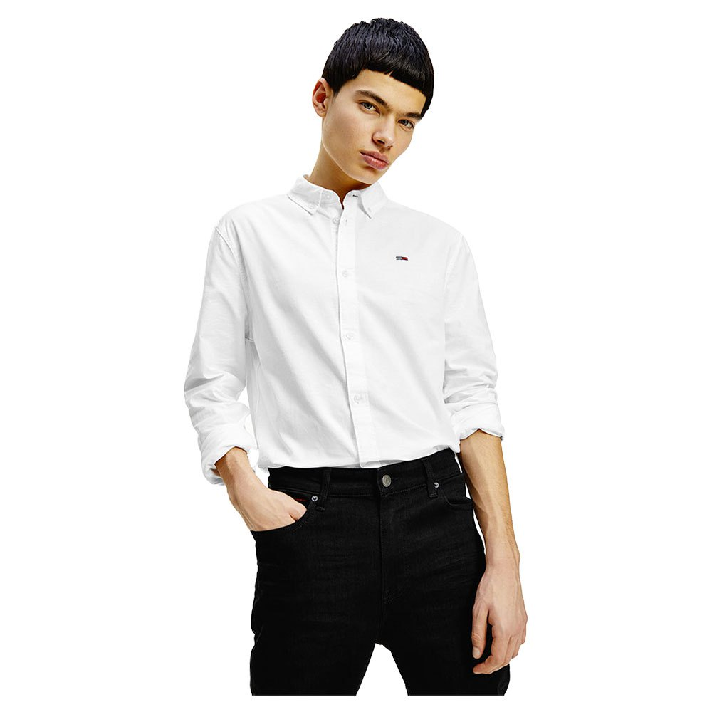 Tommy jeans Slim Stretch Oxford