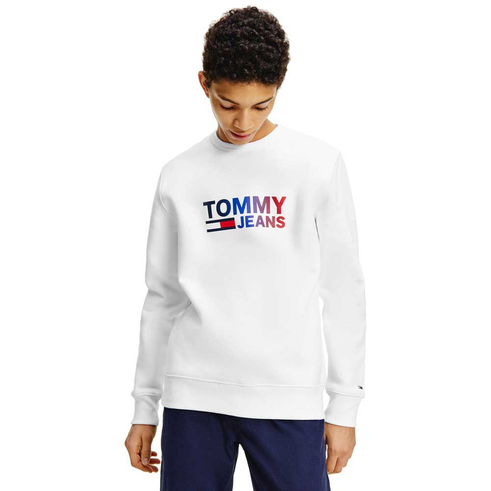 Tommy jeans Ombre Corp Logo