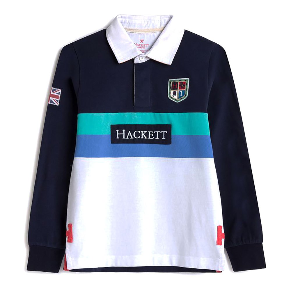 Hackett Multi Panels Rugby