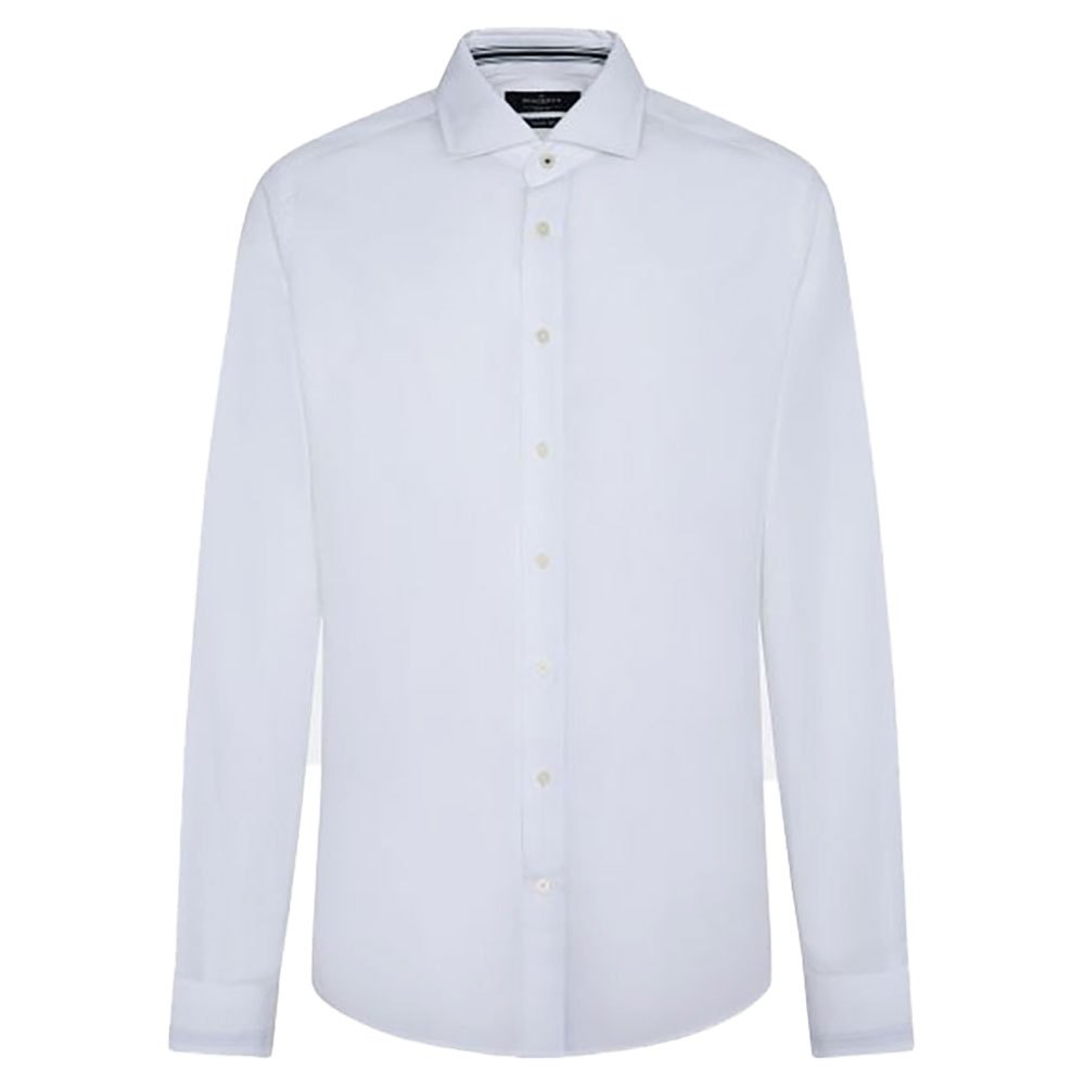 Hackett Garment Dye Oxford