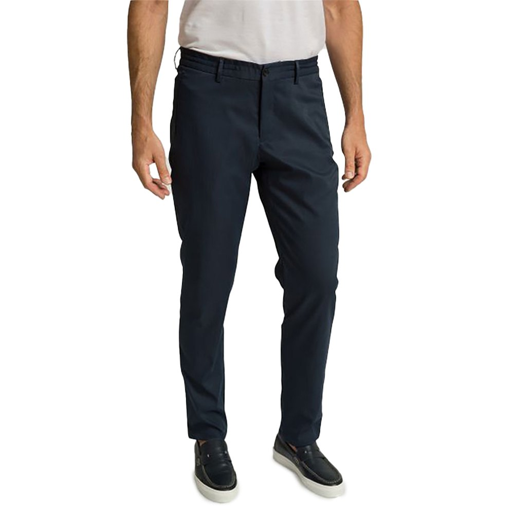 Hackett Stretch Twill Pants