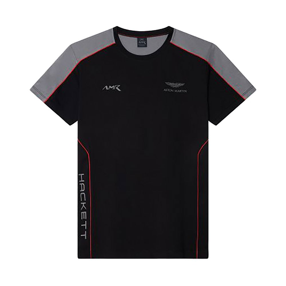 Hackett Aston Martin Multi Short Sleeve T-Shirt