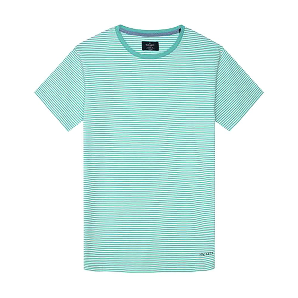 Hackett Boat Stripe Short Sleeve T-Shirt