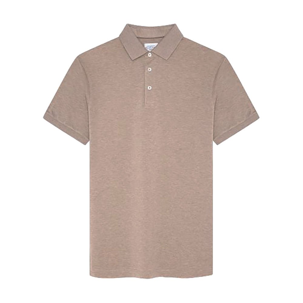Hackett Sr Piqué Short Sleeve Polo Shirt
