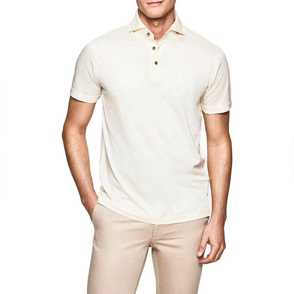 Hackett Blazer Slim Short Sleeve Polo Shirt