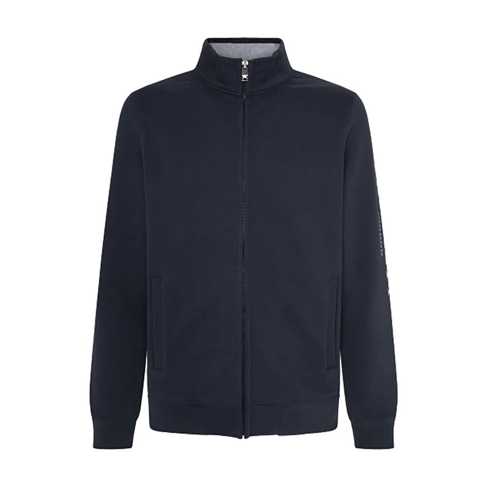 Hackett London Full Zip Sweatshirt