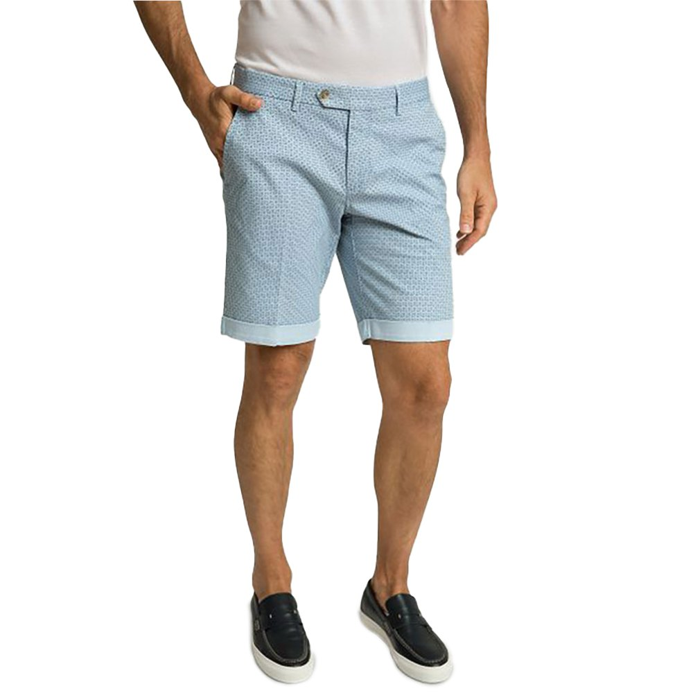 Hackett Inside Prints Shorts