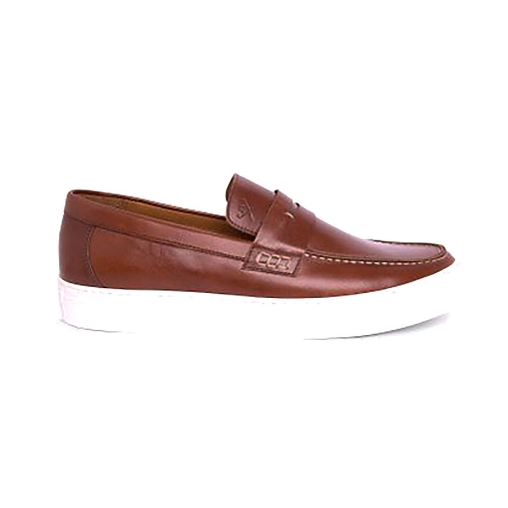 Hackett Penny Loafer Cupsole