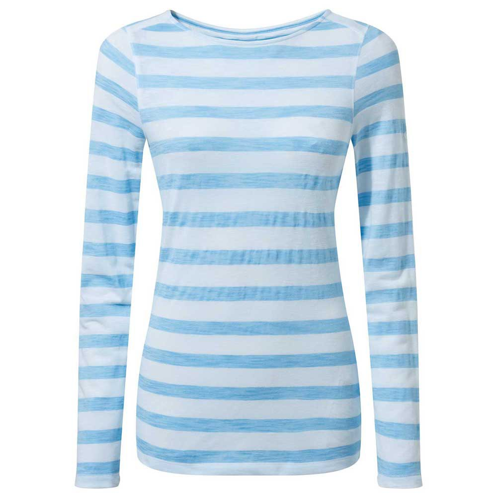 Craghoppers NosiLife Erin Long Sleeve T-Shirt