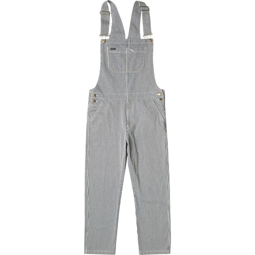 Rvca Chainmail Jumpsuit Серый, Dressinn