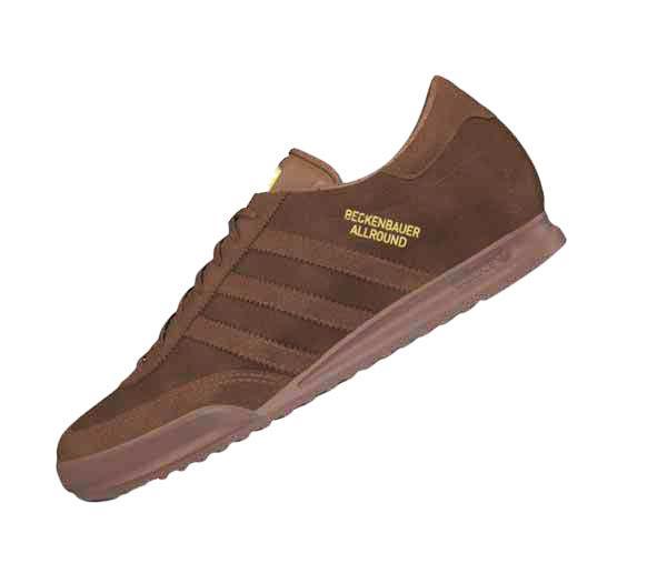 zapatillas adidas original hombre bekenbauer