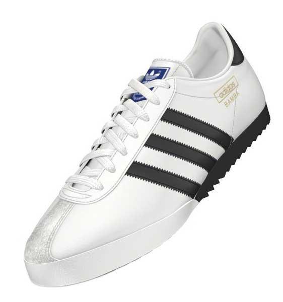 312b01cf71da6 adidas originals Bamba buy and offers on Dressinn
