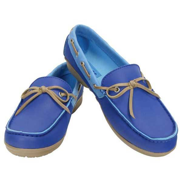 93f46691973 ... Crocs Wrap ColorLite Loafer Woman