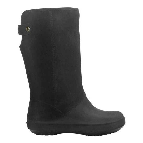 349cec8ed43f Crocs Berryessa Tall Suede Boot buy and offers on Dressinn
