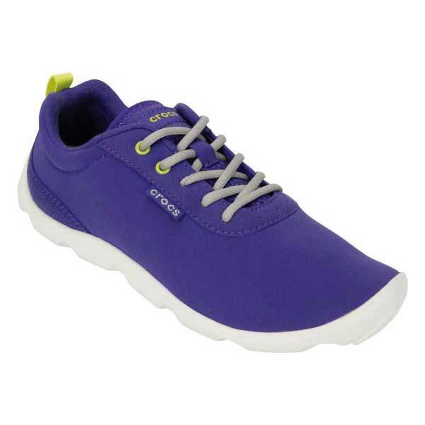 fab943faf2e Crocs Duet Busy Day Lace up buy and offers on Dressinn