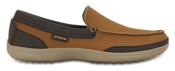 870a9ad2f5b Crocs Wrap Colorlite Loafer buy and offers on Dressinn