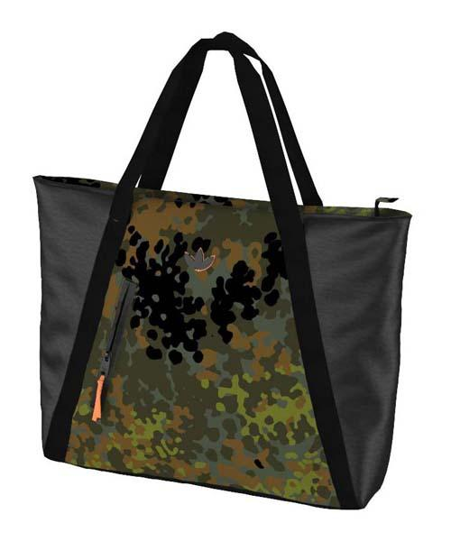 2eac9c58af adidas originals Holdall Camo buy and offers on Dressinn