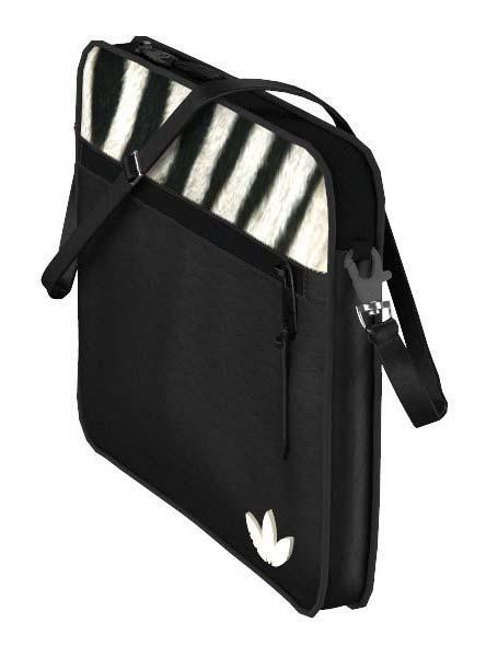 ec6e99d0dec9 adidas originals Pouch Zebra buy and offers on Dressinn