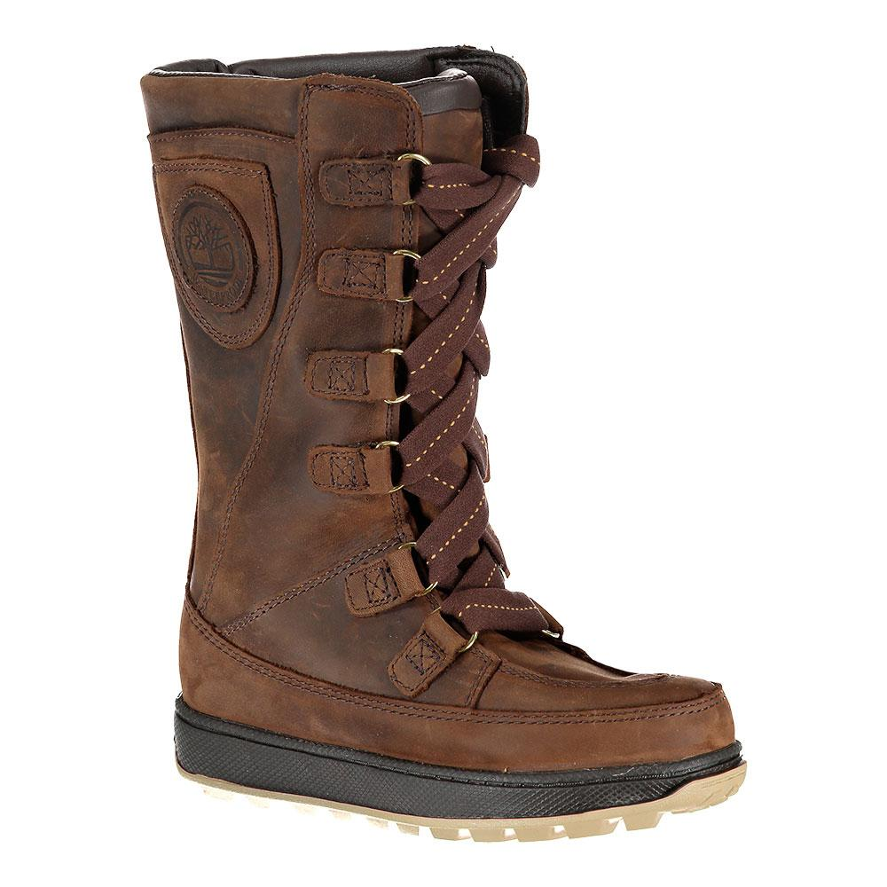 Timberland Mukluk 8´´ WP Lace-Up Jugend
